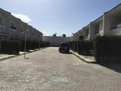Casa Residencial À Venda, Lagoa Redonda, Fortaleza. - Ca0549