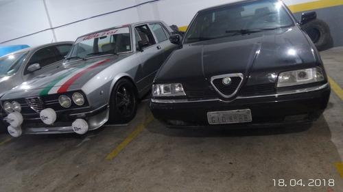 Alfa Romeo 164 Super 24v