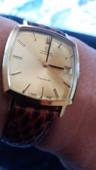 Relógio Omega Automático Genève