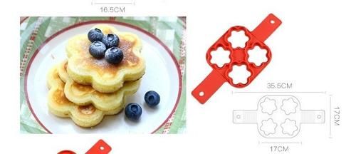 Molde Para Pancake O Huevos Fritos