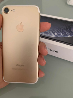 iPhone 7 34 Gb