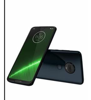 Celular Motorola G7 Plus - Ótimo Estado