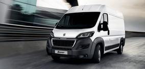 Peugeot Boxer 0km, Desde U$s 33.590!!