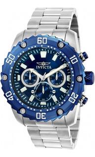Reloj Invicta Pro Diver 22517 Para Hombres
