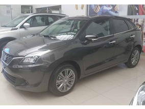 Suzuki Baleno Glx At 2019