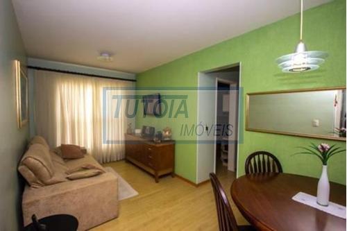 Apartamento A Venda Na Saúde - Correia De Lemos - 21397-j - 68308520