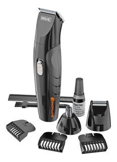 Rasuradora Electrica Multifuncional 3 En 1 Pelo Nariz Barba
