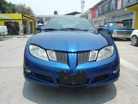 Pontiac Sunfire 2005 Azul