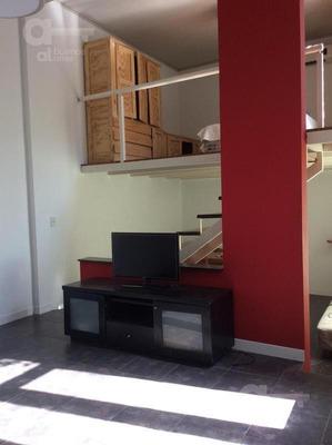 San Telmo, Monoambiente En Duplex, Alquiler Temporario Sin Garantía