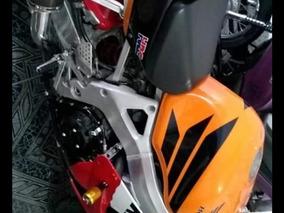 Honda Rr900