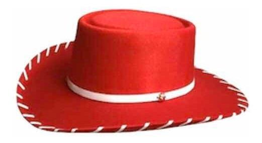Sombrero Tipo Woody Jessy Toy Story Envio Gratis