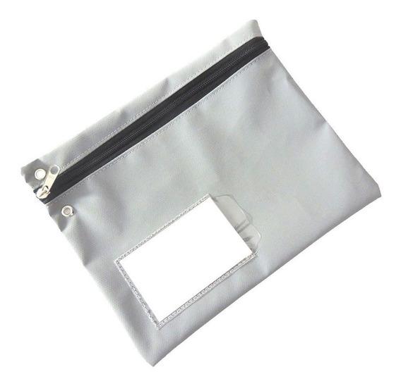 Malote P/ Caixa (tamanho 20x25) - Kit C/ 10 Peças