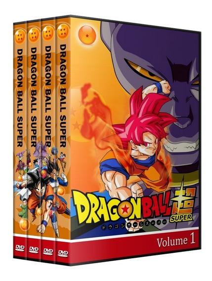 Dragon Ball Super - Dublado Do Brasil ( Completo )