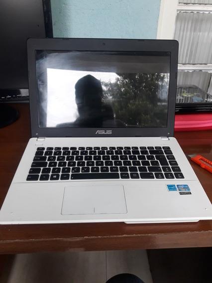 Leia O Anúncio Completo! Notebook Asus X451c - Retirar Peças