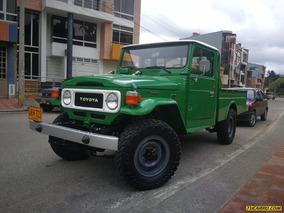 Toyota Fj Fj45 4x4 3900cc