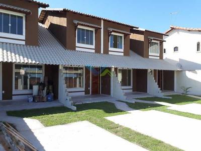 Excelente Duplex Com 2 Quartos Em Espetacular Localização! - Veca20243