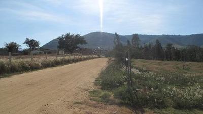 Lotes En Loma De Monte Albán, En Santa Cruz Xoxocotlán, Oaxaca