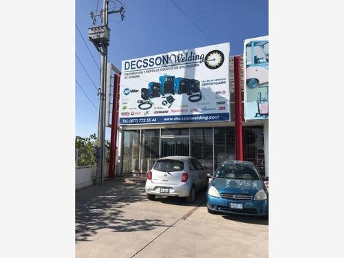 Imagen 1 de 2 de Local Comercial En Renta Campestre De Jerez