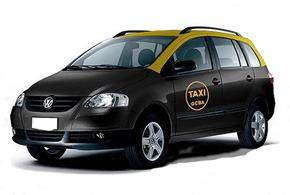 Busco Chofer Taxi A Cargo Logan C/radio C.a.b.a