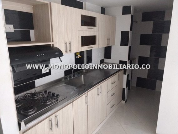 Apartamento Venta - Belen Rodeo Alto Cod: 13154