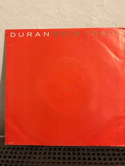 Duran Duran Skin Trade We Need You Single Uk