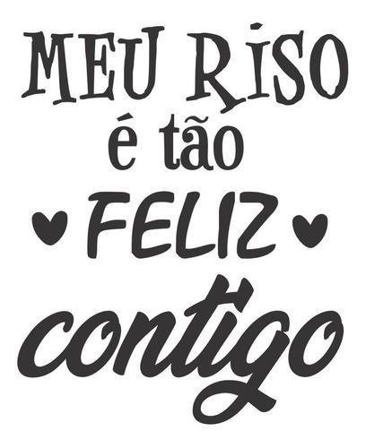 O Amor Riso /& Adesivo Felizes Para Sempre-Adesivo De Vinil Para Quadro De Caixa Ikea