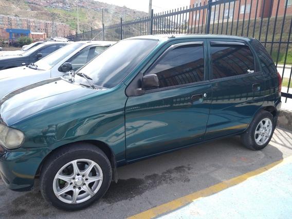 Vendo O Permuto Chevroleth Alto 2000
