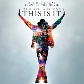 Cd Michael Jackson This Is It (box Lacrado C/ 2 Cds E Fotos)