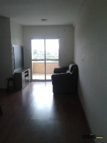 Apartamento Com 3 Dormitórios À Venda, 66 M² Por R$ 250.000,00 - Parque Bela Vista - Votorantim/sp - Ap0466
