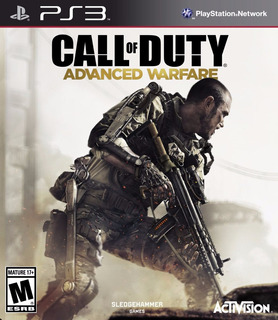 Call Of Duty Advance Warfare - Ps3 - Digital - Manvicio Stor