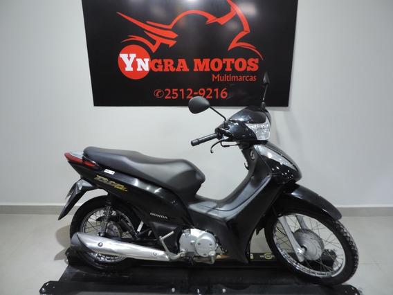 Honda Biz 125 Es 2012 Linda
