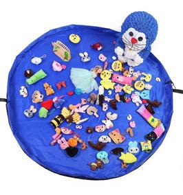 Saco Organizador Brinquedos - Saco Guardar Lego - 1,50m
