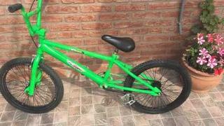 Bicicleta Bmx (leer Descripción)