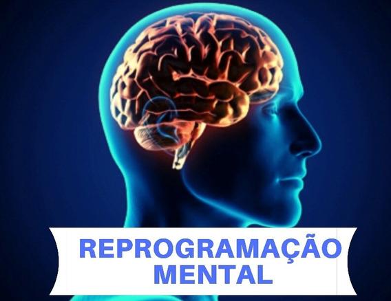 Audio Reprogramação Mental Personalizado