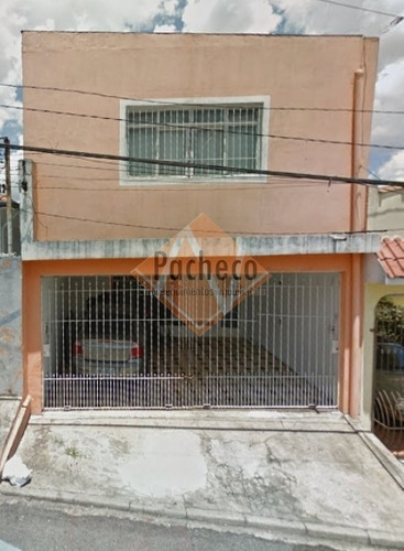 Sobrado No Cangaíba, 100 M², 02 Dormitórios, 02 Vagas, R$ 475.000,00 - 2596