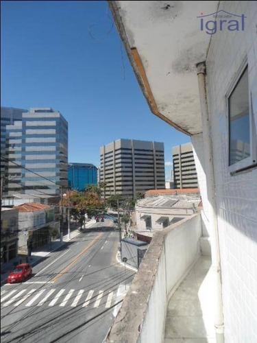 Imagem 1 de 19 de Casa Para Alugar, 50 M² Por R$ 1.300,00/mês - Jabaquara - São Paulo/sp - Ca1061