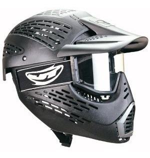 Careta Gotcha Casco Completo Jt Headshield Antifog Xtreme