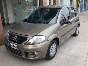Citroën C3 1.6 I Sx 2010 - Excekente Estado - Todo Original