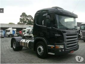 Scania P340 C/divida