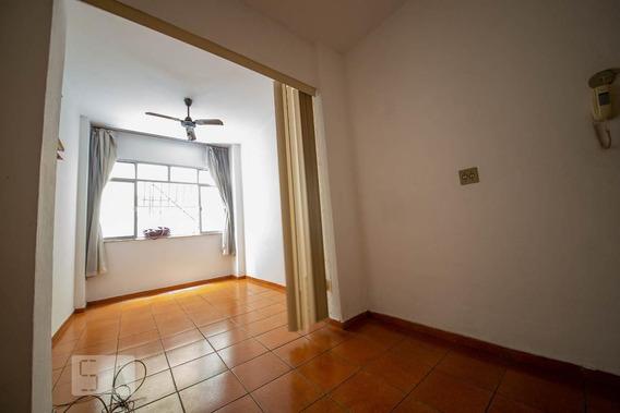 Apartamento Térreo Com 1 Dormitório - Id: 892941752 - 241752