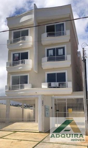 Apartamento Padrão Com 1 Quarto No Edifício Saint Mark - 7024-v