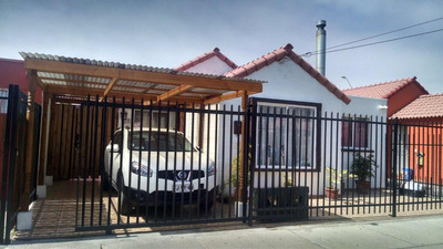 Casa Vacacional Para 10 Personas Sector Puertas Del Mar