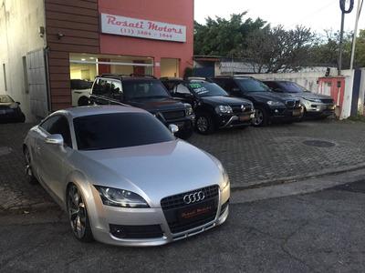 Audi Tt 200 Cv ( 2007/2007 ) R$ 73.999,99