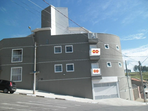 Apartamento - Residencial Santa Maria - Ap0329