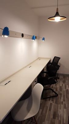Oficinas Privadas Y Compartidas Coworking En Quilmes Centro