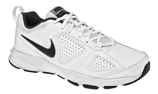 Tenis Nike T-lite Xl Sl Blanco Tallas De #25½ A #28½ Hombre