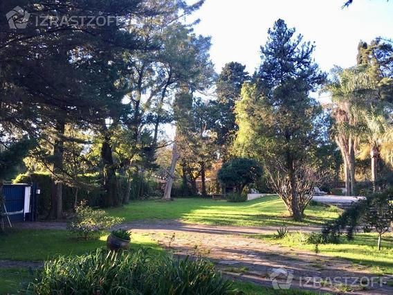 Excelente Lote De 828 M2 - Las Lomas - Santa Rita