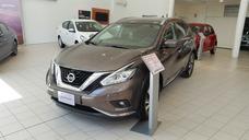 Nissan Murano Exclusive X-tronic Cvt 2018 V6 3.5