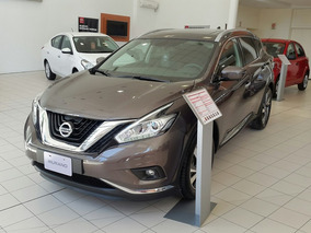 Nissan Murano 3.5 Exclusive 2018 0km Oportunidad Unica
