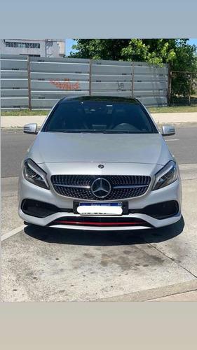 Mercedes-benz Clase A 2.0 A250 Sport 224cv